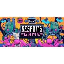 Despot's Game: Dystopian...