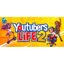 Youtubers Life 2 KONTO...