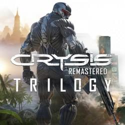 Crysis Remastered Trilogy...