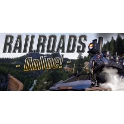 RAILROADS Online! KONTO...