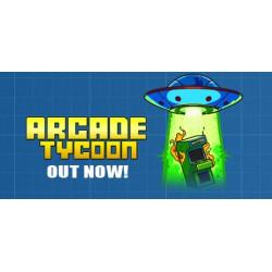 Arcade Tycoon: Simulation...