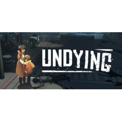 UNDYING ALL DLC STEAM PC...