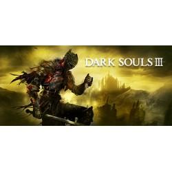 DARK SOULS 3 III + WSZYSTKIE DLC STEAM PC