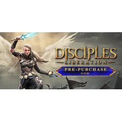 Disciples: Liberation -...