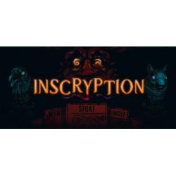 Inscryption KONTO...