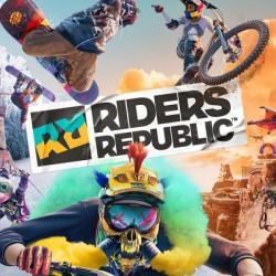 Riders Republic ALL DLC...