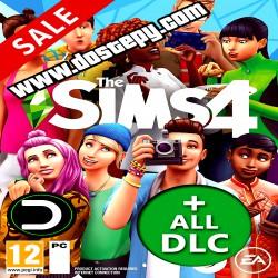 the sims 4 dostęp do konta the sims 4 konto współdzielone the sims 4 wszystkie dodatki pc konto offline