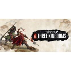 three kin g