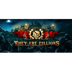 THEY ARE BILLIONS STEAM PC