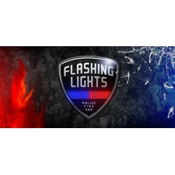 Flashing Lights - Police, Firefighting, Emergency