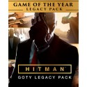 HITMAN 2016 Full Experience Complete Steam GOTY