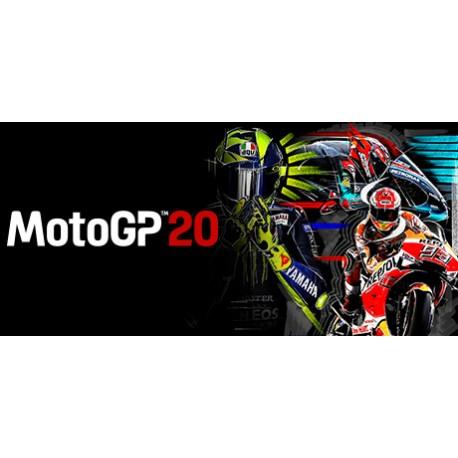 MotoGP 20 STEAM PC DOSTĘP DO KONTA WSPÓŁDZIELONEGO