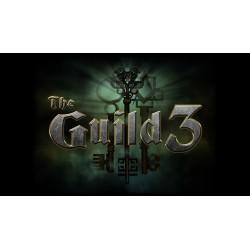 THE GUILD 3 + WSZYSTKIE DLC STEAM KONTO