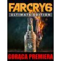 Far Cry 6 EPIC GAMES/UPLAY PC DOSTĘP DO KONTA WSPÓŁDZIELONEGO PC