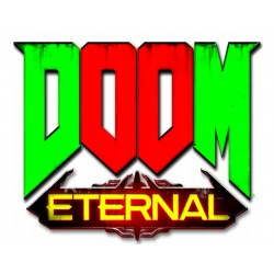 DOOM Eternal Deluxe Edition STEAM PC