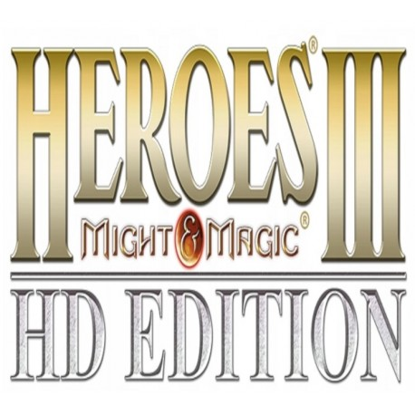 HEROES OF MIGHT & MAGIC 3 III HD EDITION STEAM