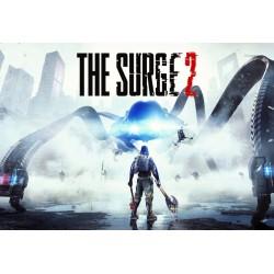 THE SURGE 2 + WSZYSTKIE DLC STEAM PC DOSTĘP DO KONTA WSPÓŁDZIELONEGO - OFFLINE