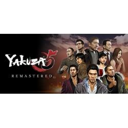 Yakuza 4 Remastered WSZYSTKIE DLC STEAM PC DOSTĘP DO KONTA WSPÓŁDZIELONEGO - OFFLINE