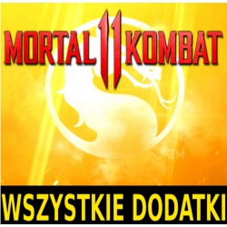 MORTAL KOMBAT 11 II PREMIUM EDITION