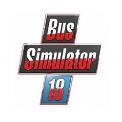 BUS SIMULATOR 18 + WSZYSTKIE DLC