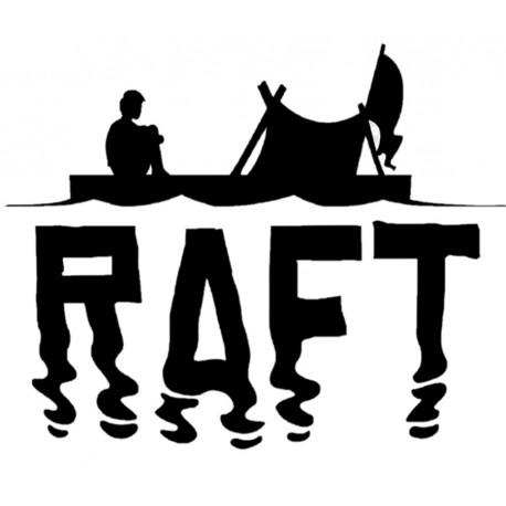 RAFT + WSZYSTKIE DLC STEAM PC