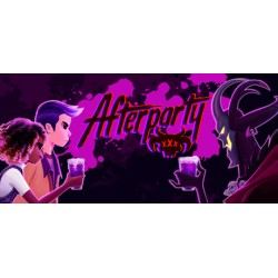 Afterparty EPIC GAMES PC DOSTĘP DO KONTA WSPÓŁDZIELONEGO - OFFLINE