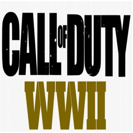 Call of Duty WWII + Season Pass STEAM PC