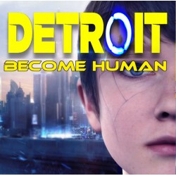 Detroit: Become Human STEAM PC