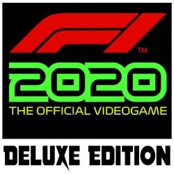 F1 2020 Deluxe Schumacher Edition STEAM