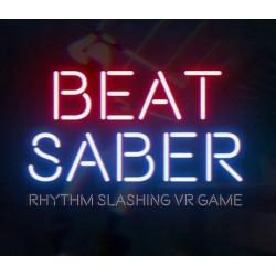 BEAT SABER + WSZYSTKIE DLC STEAM