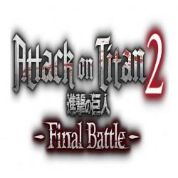 Attack on Titan 2 A.O.T.2 STEAM
