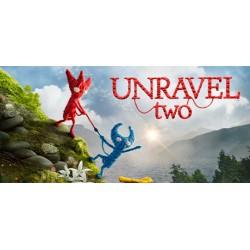 Unravel Two + Unravel + WSZYSTKIE DLC STEAM