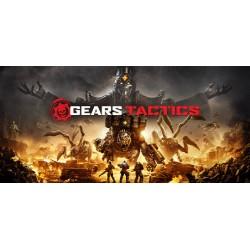Gears Tactics + WSZYSTKIE DLC STEAM