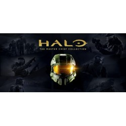 Halo: The Master Chief Collection STEAM PC