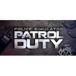 Police Simulator: Patrol Duty STEAM PC