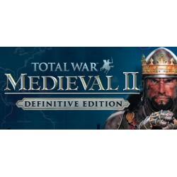 Medieval 2 II Total War + Kingdoms ALL DLC STEAM