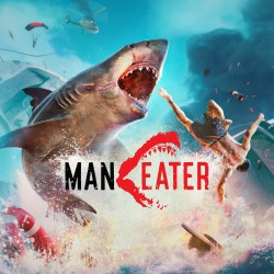 MANEATER EPICGAMES