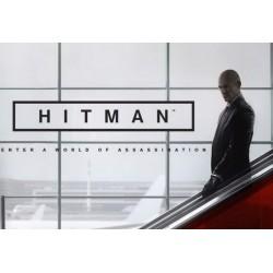 HITMAN PAKIET STEAM