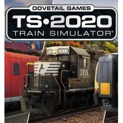 Train Sim World 2020 STEAM