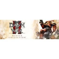 Warhammer 40,000: Dawn of War 2 II - Master Collection STEAM PC DOSTĘP DO KONTA WSPÓŁDZIELONEGO