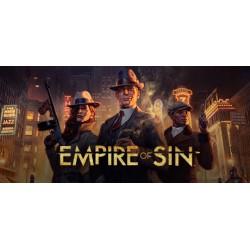 Empire of Sin - Premium Edition +ALL DLC STEAM VIP