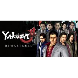 Yakuza 3 4 5 Remastered WSZYSTKIE DLC STEAM PC DOSTĘP DO KONTA WSPÓŁDZIELONEGO - OFFLINE