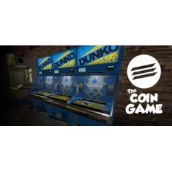 The Coin Game WSZYSTKIE DLC STEAM PC DOSTĘP DO KONTA WSPÓŁDZIELONEGO - OFFLINE