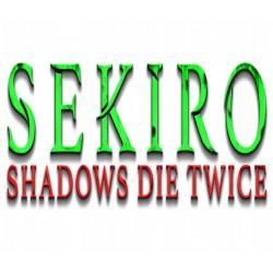 SEKIRO: SHADOWS DIE TWICE +WSZYSTKIE DLC