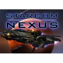 Starcom: Nexus WSZYSTKIE DLC GOG PC DOSTĘP DO KONTA WSPÓŁDZIELONEGO - OFFLINE