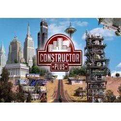 Constructor Plus WSZYSTKIE DLC STEAM PC DOSTĘP DO KONTA WSPÓŁDZIELONEGO - OFFLINE