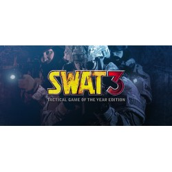 SWAT 4: Gold Edition WSZYSTKIE DLC GOG PC DOSTĘP DO KONTA